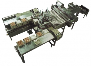 COENRAADTS EGG BREAKING MACHINES